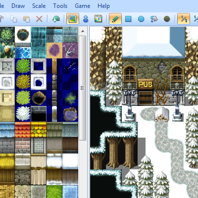 Serial Rpg Maker Vx Rtp - lostzz